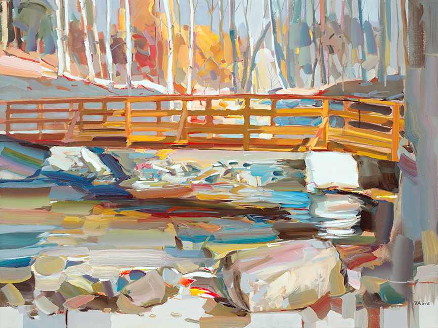 Josef Kote - Apart but Still Together