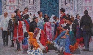 Timur Akhriev - timur akhriev original paintings