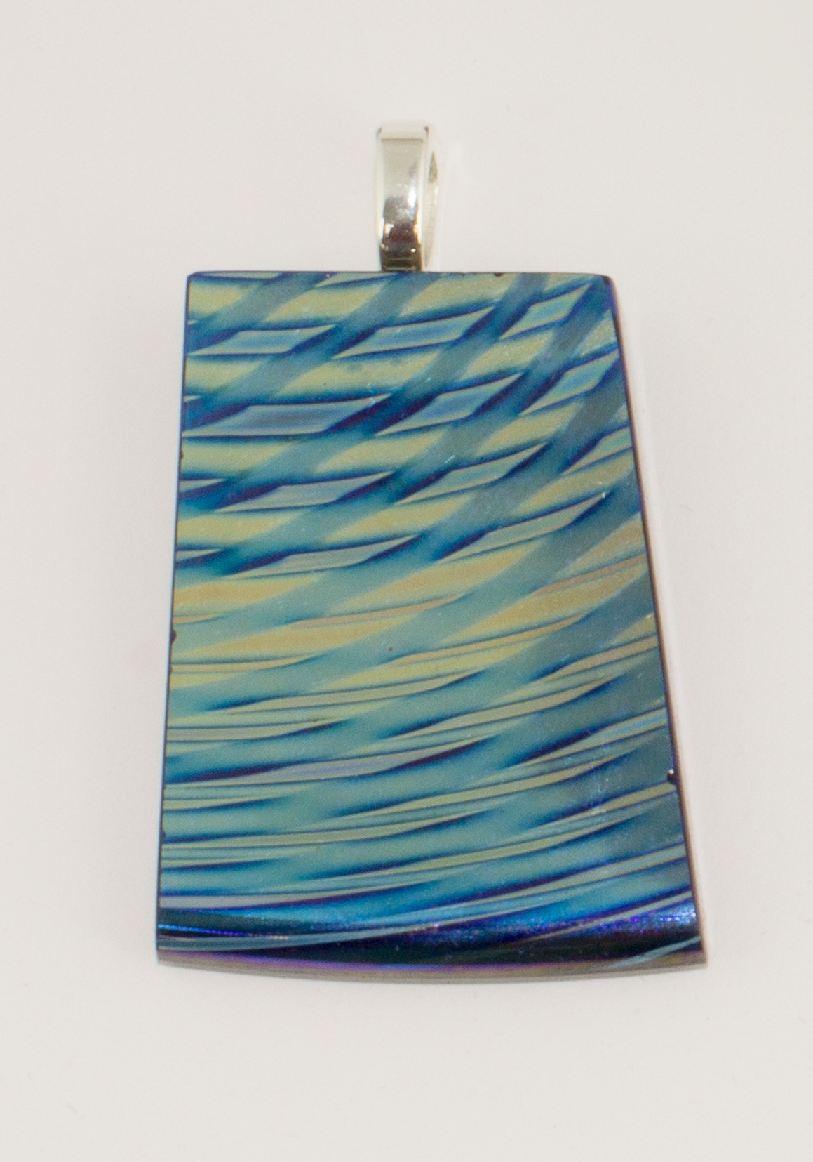 kim lotton glass pendant