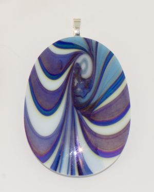 Kim Lotton - kim lotton glass pendant