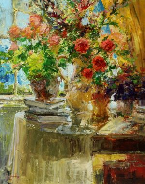 Stephen Shortridge - Bouquets Of Color