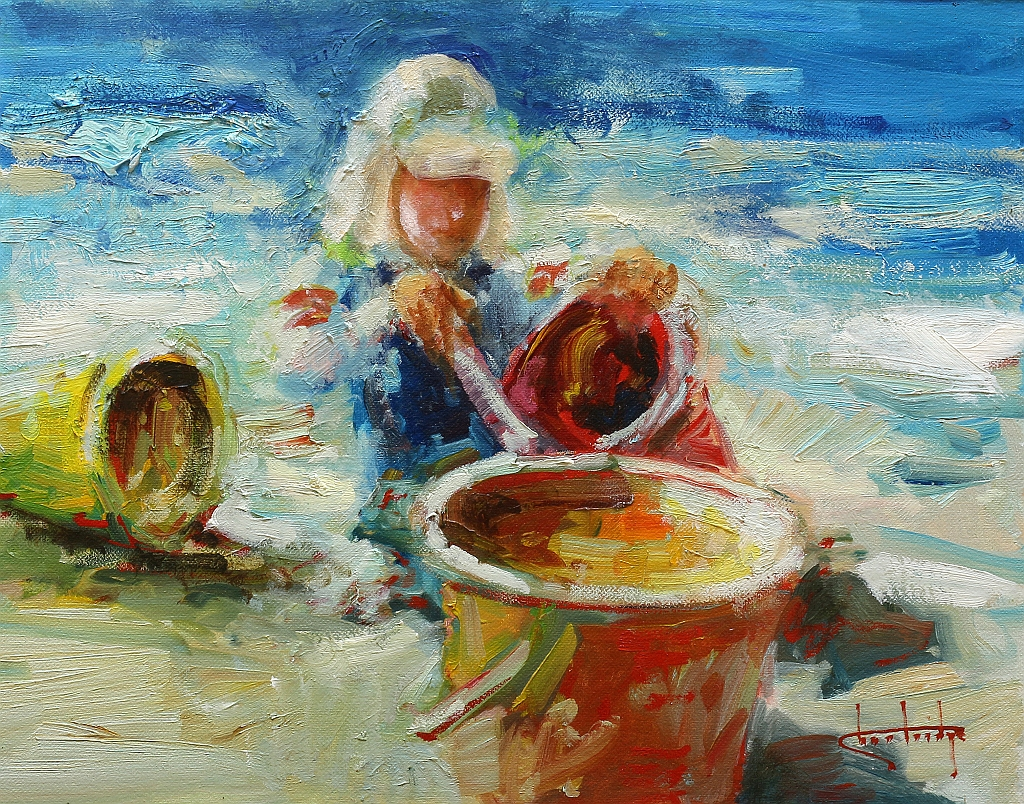 Stephen Shortridge - Busy Fun