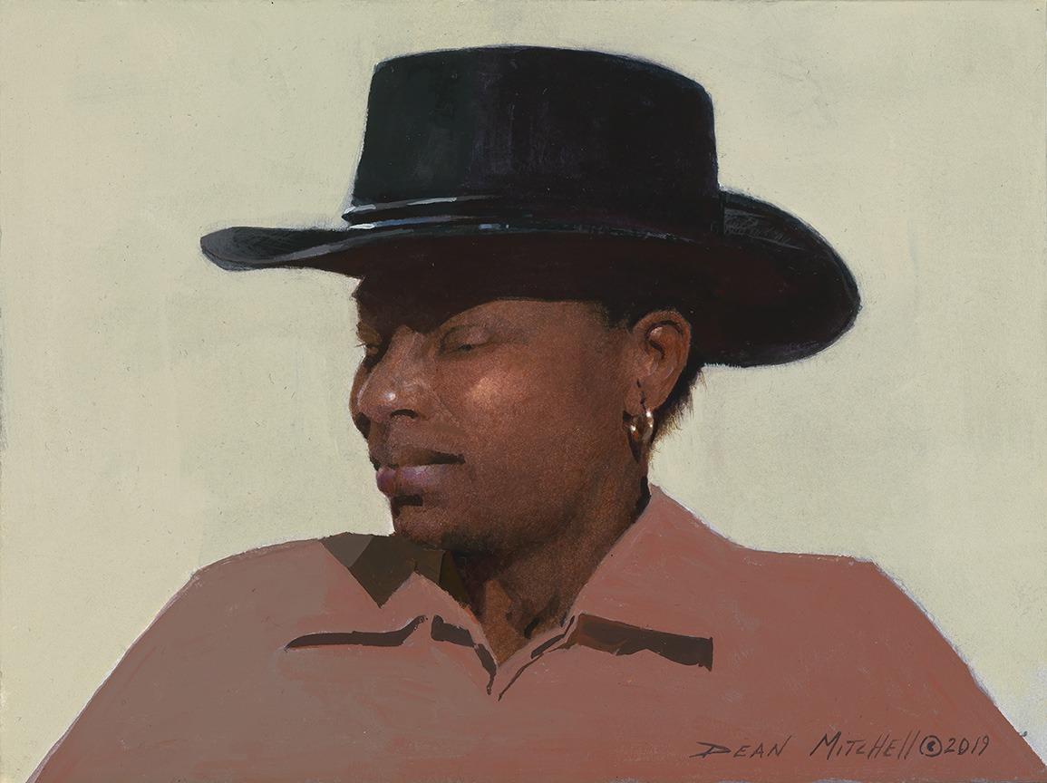 Dean L. Mitchell - Carolyn