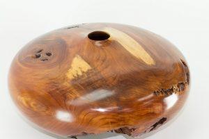 Mark Wood - Cedar Hollow Form