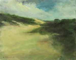 Anne Packard - Dune Shadows