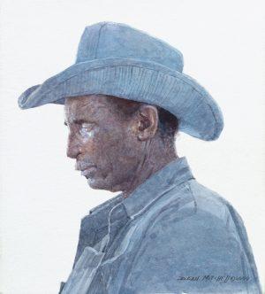 Dean Mitchell - Forgotten Cowboy