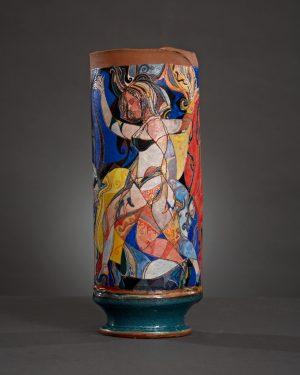 Daud Akhriev - Daud Akhriev Ceramics
