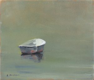 Anne Packard - Grey Dory