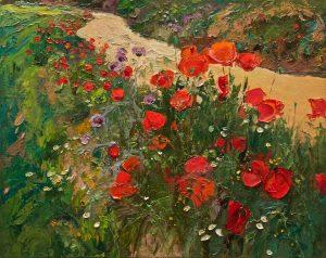 Ramon Vilanova - ramon vilanova original painting