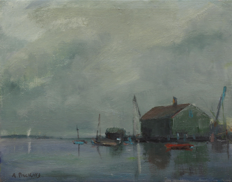Anne Packard - Harborside