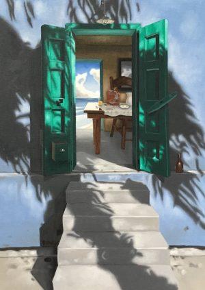 Don Dahlke - don dahlke original painting