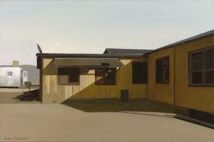 Dean Mitchell - Maricopa House