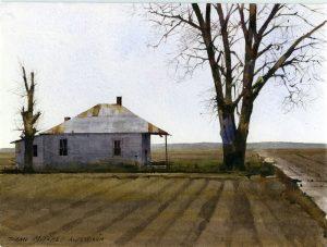 Dean Mitchell - Dean Mitchell Mississippi Farm House