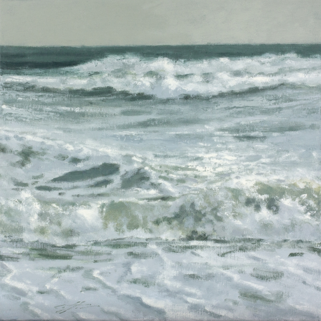 Matthew Cutter - Ocean Waves