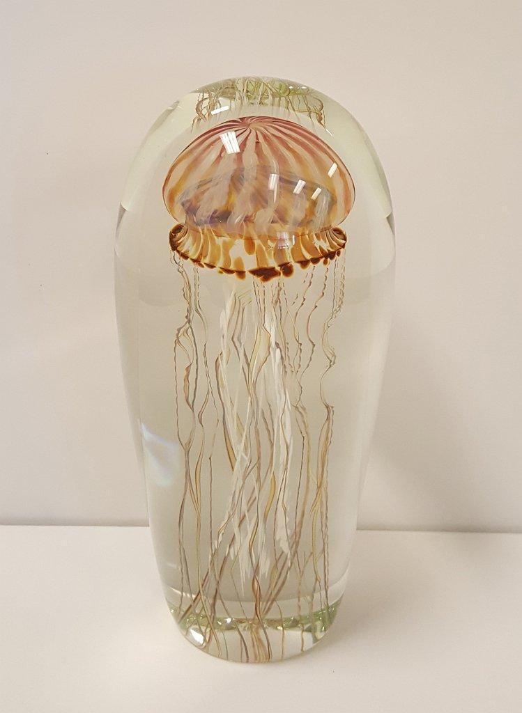 Passion Moon Jellyfish