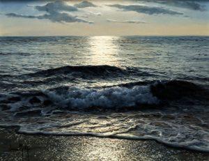 Navarro - Playful Tides