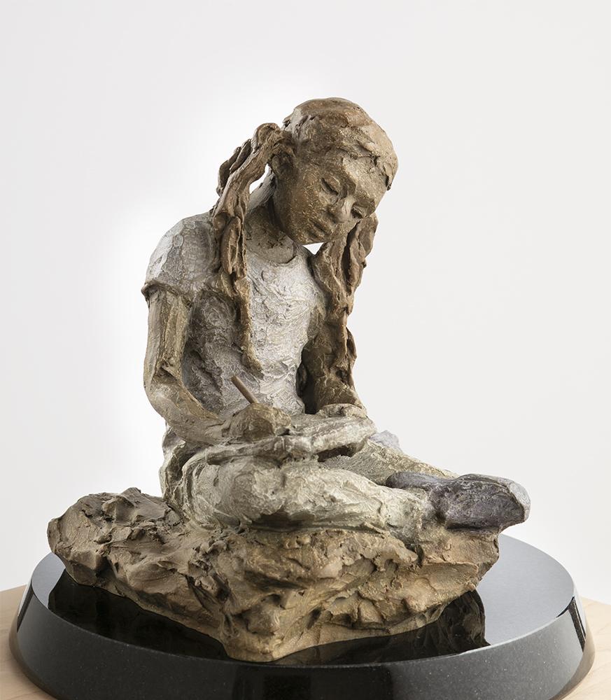 paige bradley sculpture