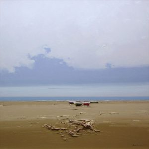 Jose Barbera - Quiet Beach