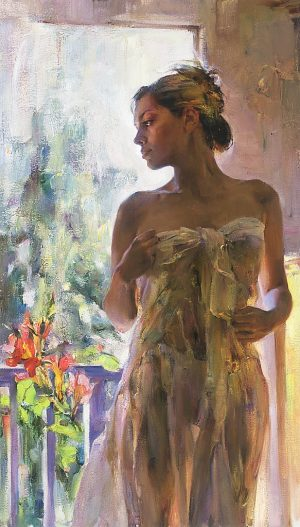 M. & I. Garmash - Rare Beauty