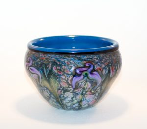 Charles Lotton - lotton art glass