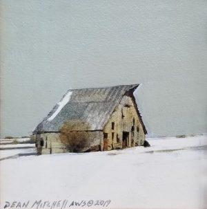 Dean Mitchell - Soft Winter