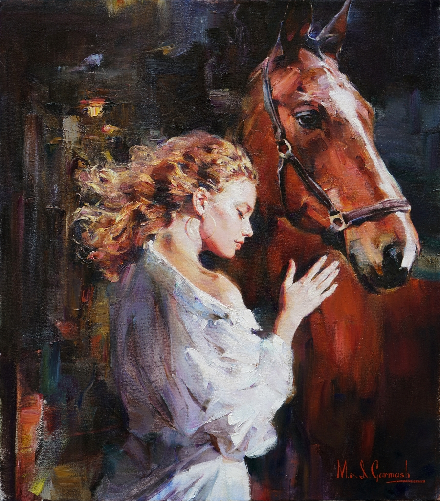 M. & I. Garmash - Soulmates