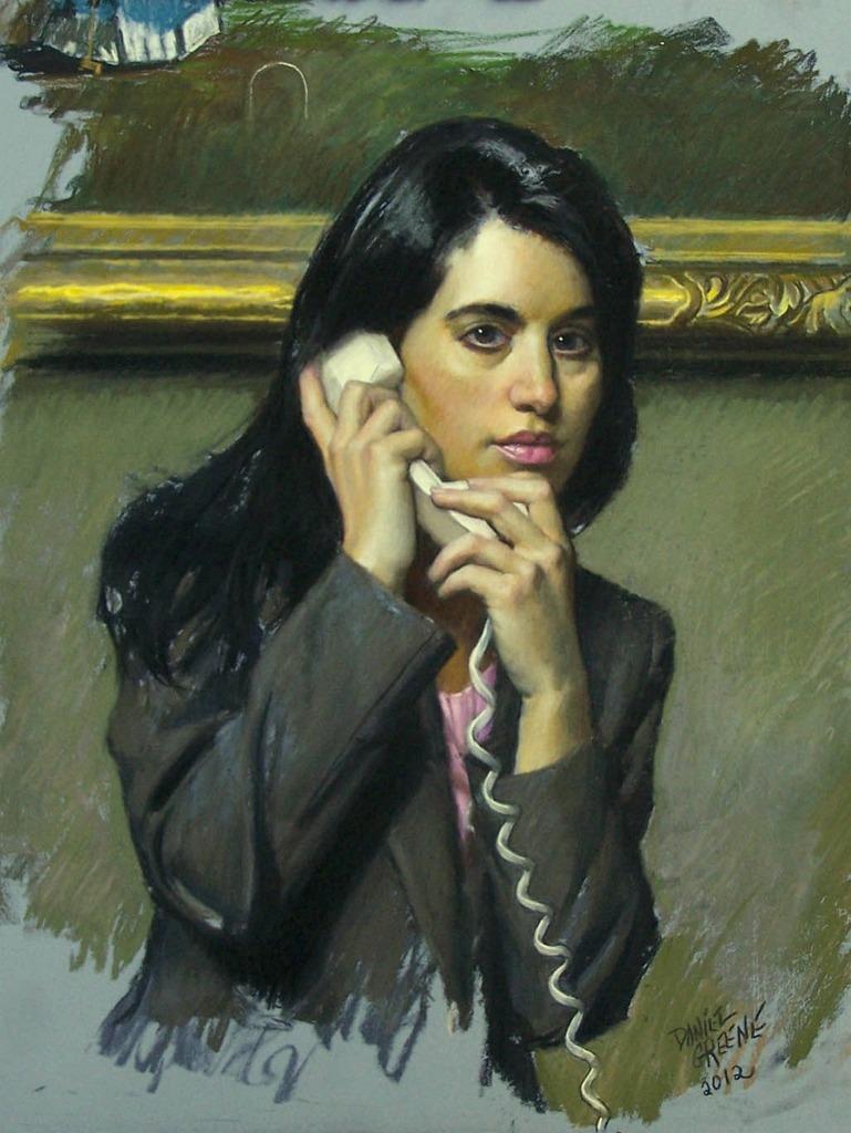 Telephone Bid
