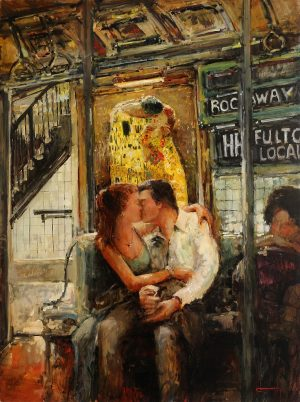 Stephen Shortridge - The Kisses