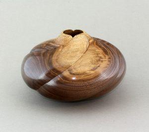 Mark Wood - wood turning