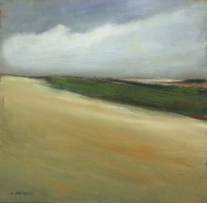 Anne Packard - Windswept