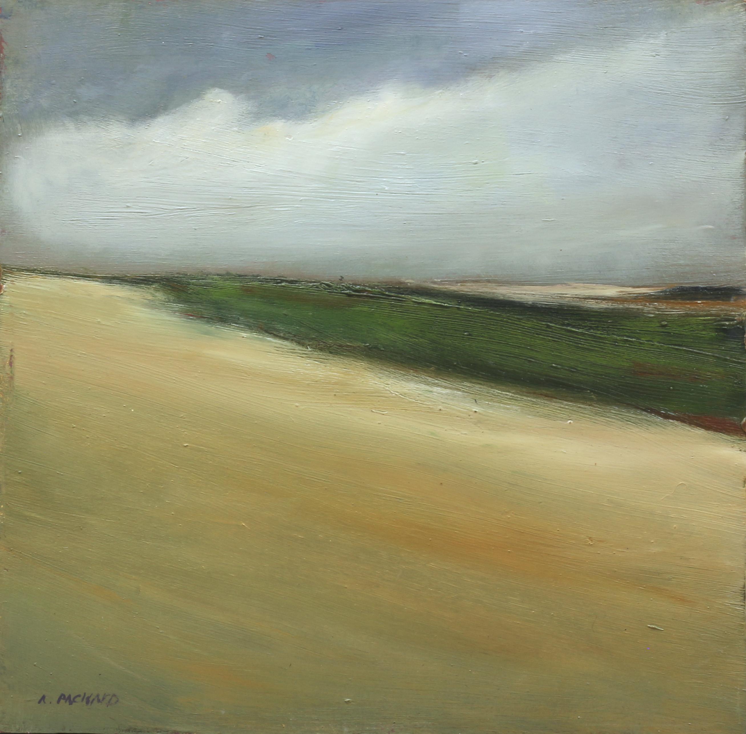 Anne Packard - Windswept
