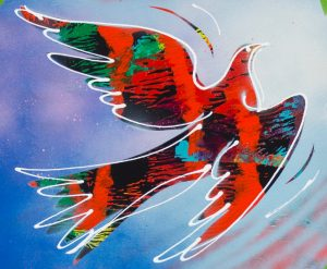 Wings Of Peace Ii